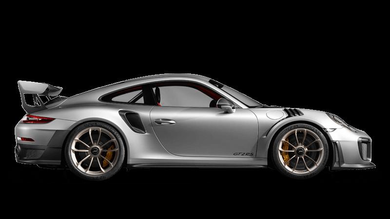 Forside Porsche Dk