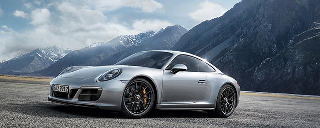 Porsche Gts Cabriolet Porsche 911 Carrera Gts Cabriolet
